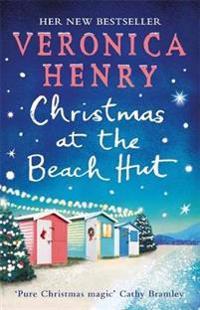 The Beach Hut at Christmas