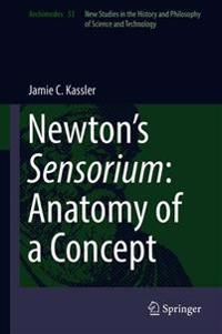 Newton's Sensorium
