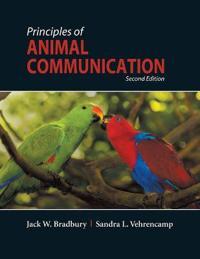Principles of Animal Communication