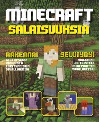 Minecraft salaisuuksia