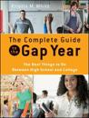 The Complete Guide to the Gap Year