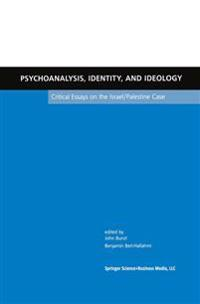 Psychoanalysis, Identity, and Ideology