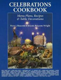 Celebrations Cookbook