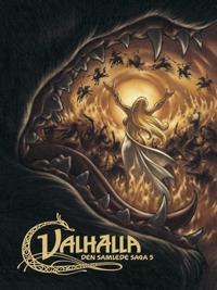 Valhalla-Balladen om Balder-Muren-Vølvens syner