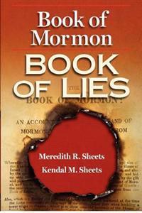 Book of Mormon Book of Lies