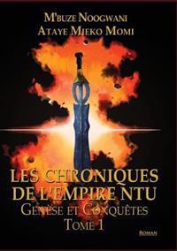Les Chroniques de L'Empire Ntu