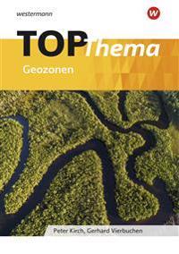 Topographische Arbeitshefte. Thema Geozonen