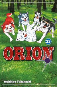 Orion 23