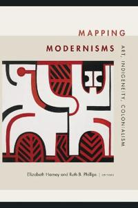 Mapping Modernisms