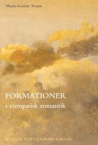 Formationer i europæisk romantik