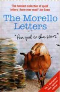 Morello letters - penpal to the stars