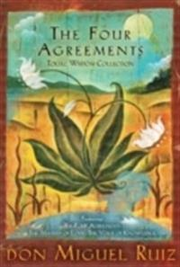 The Four Agreements Toltec Wisdom Collection