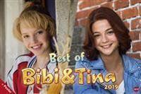 Bibi & Tina Broschur XL  - Kalender 2019