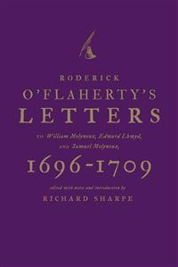 Roderick O'Flaherty's Letters 1696-1709
