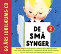 De små synger 2