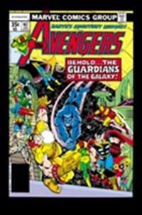 Guardians of the Galaxy: Tomorrow's Avengers 2