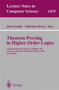 Theorem Proving in Higher Order Logics