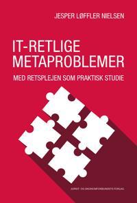 IT-retlige metaproblemer