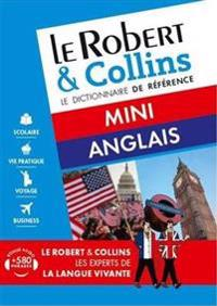Le Robert & Collins Mini Anglais Dictionnaire