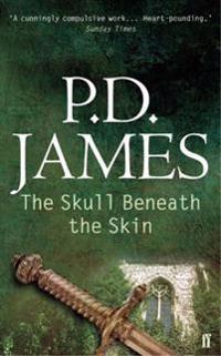 The Skull Beneath the Skin (2)
