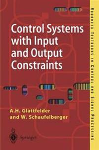 Control Systems With Input and Output Restraints