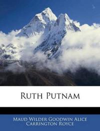 Ruth Putnam