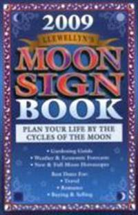 Llewellyn's Moon Sign Book