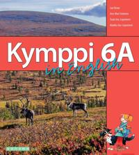 Kymppi in English 6A (OPS16)