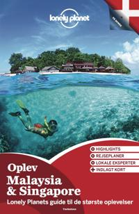 Oplev Malaysia & Singapore