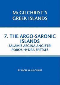The Argo-Saronic Islands