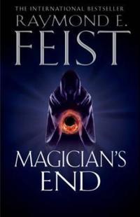 Magician's End