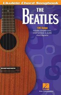 The Beatles Ukulele Chord Songbook