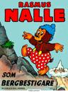 Rasmus Nalle som bergsbestigare