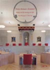 Dom domare domstol ? roligt och lätt om lag och rätt