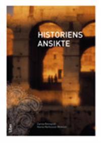 Historiens Ansikte A