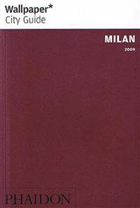 Wallpaper City Guide Milan 2009