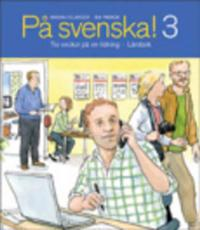 På svenska! 3 cd audio