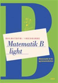 Matematik B Light