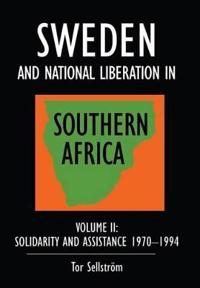Sweden and National Liberation in Southern Africa