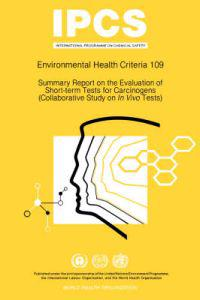Summary Report on the Evaluation of Short-term Tests for Carcinogens