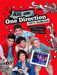 Allt om One Direction