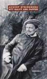 Ett halvt ark papper : och andra noveller - August Strindberg pdf epub