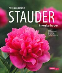 Stauder i norske hager