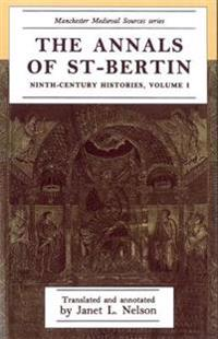 The Annals of St-Bertin
