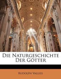 Die Naturgeschichte Der Götter