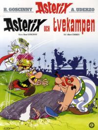 Asterix och tvekampen - René Goscinny, Albert Uderzo | Laserbodysculptingpittsburgh.com