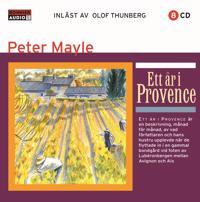 Ett år i Provence