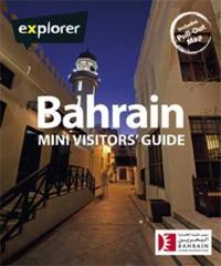 Explorer Mini Visitors' Guide Bahrain