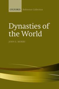 Dynasties of the world - a chronological and genealogical handbook