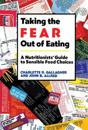 Taking the Fear out of Eating